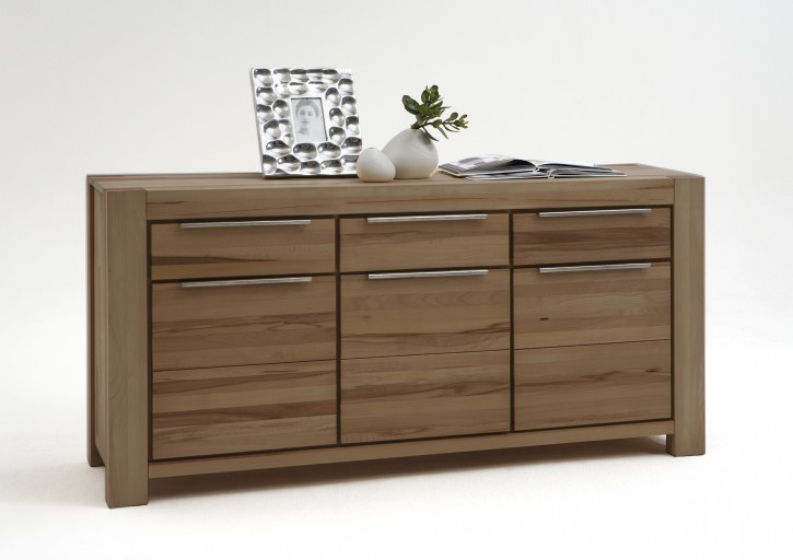 nena wildeiche massiv sonoma hell. Black Bedroom Furniture Sets. Home Design Ideas
