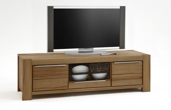 lowboard wildeiche. Black Bedroom Furniture Sets. Home Design Ideas