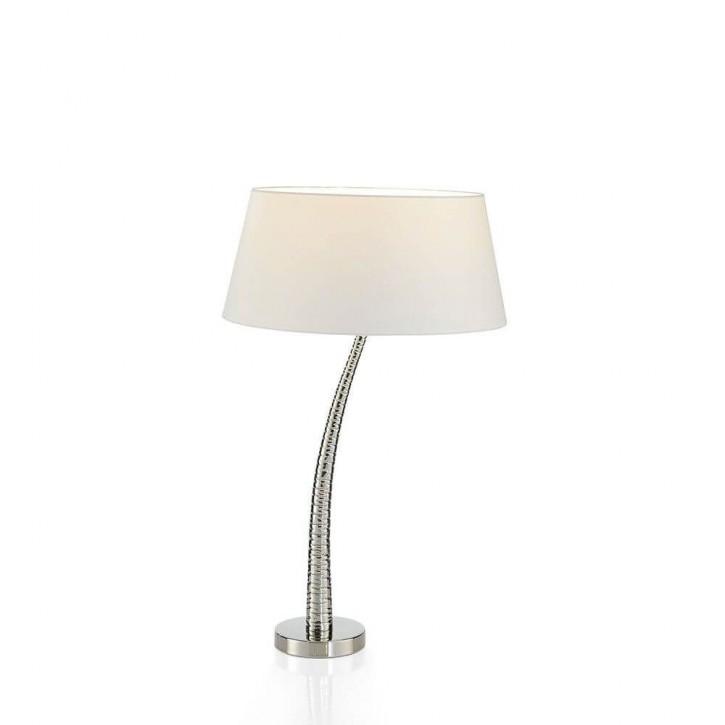 Sorpetaler Tischleuchte Tischlampe Hockerleuchte Hockerlampe Corno 812605