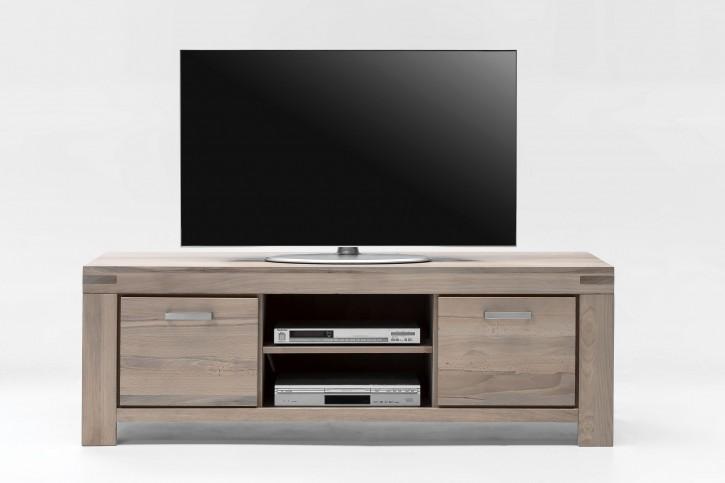 tv lowboard wildeiche sonoma massiv 7089 5867 elfo m bel massivholz kira. Black Bedroom Furniture Sets. Home Design Ideas
