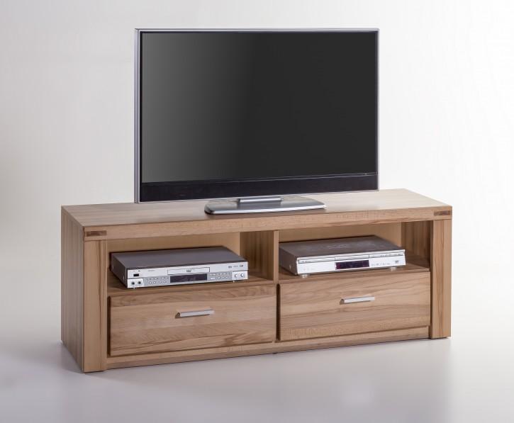 tv lowboard 8559 6337 texel kernbuche teilmassiv ge lt tabea. Black Bedroom Furniture Sets. Home Design Ideas
