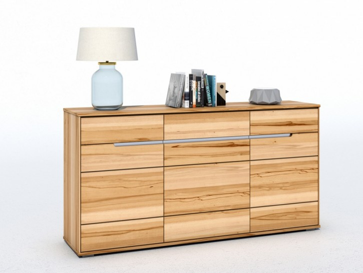 6996 lissy lissabon kernbuche massiv massivholz sideboard. Black Bedroom Furniture Sets. Home Design Ideas