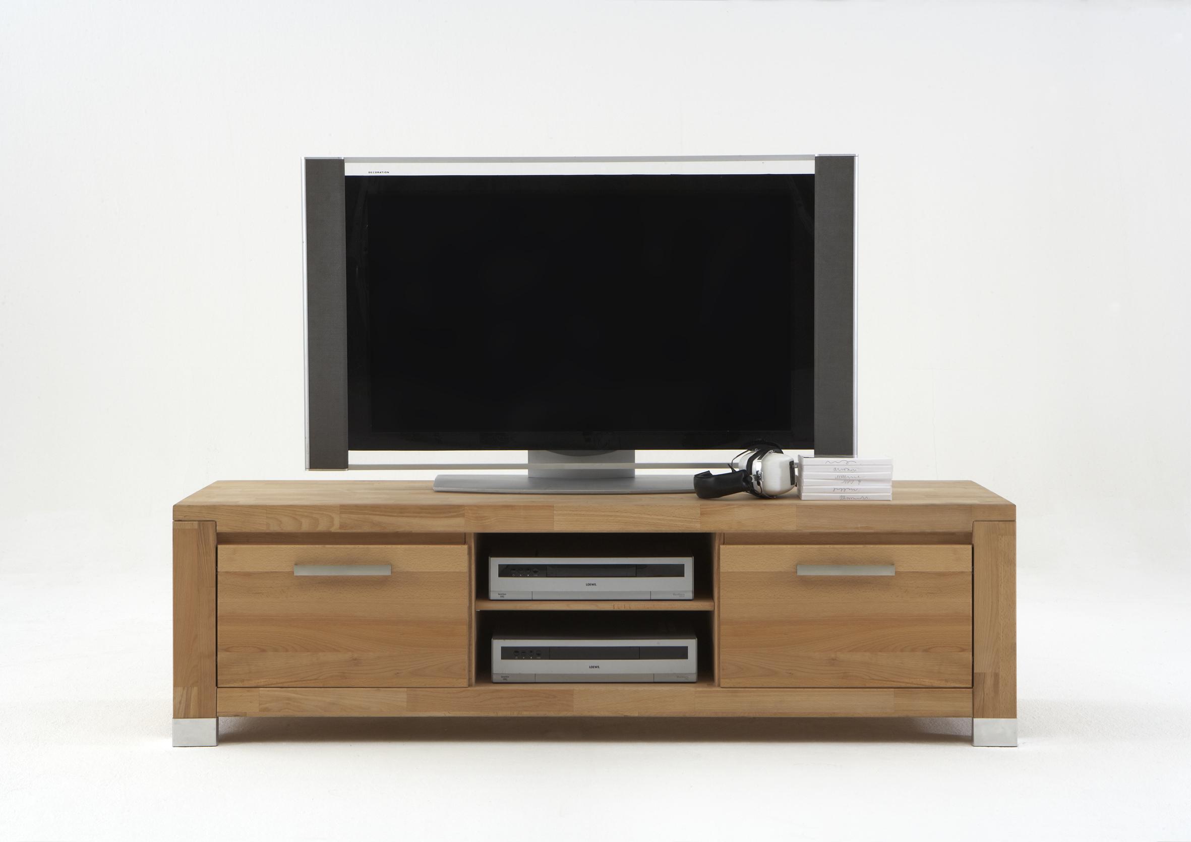 8601 6489 nike kernbuche massiv montiert aufgebaut tv lowboard. Black Bedroom Furniture Sets. Home Design Ideas