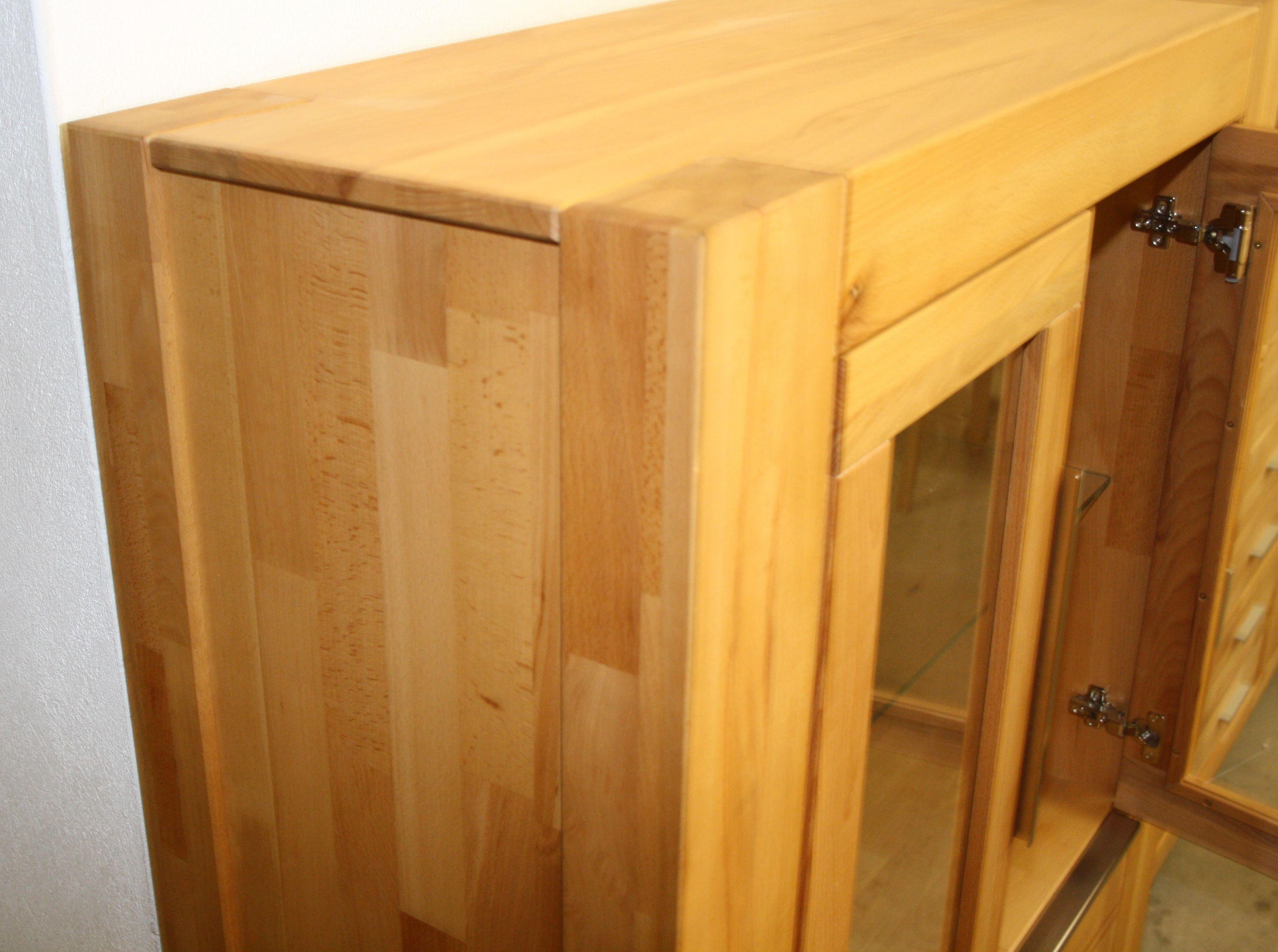 regal massivholz kernbuche massivholz malin 6363 elfo m bel. Black Bedroom Furniture Sets. Home Design Ideas