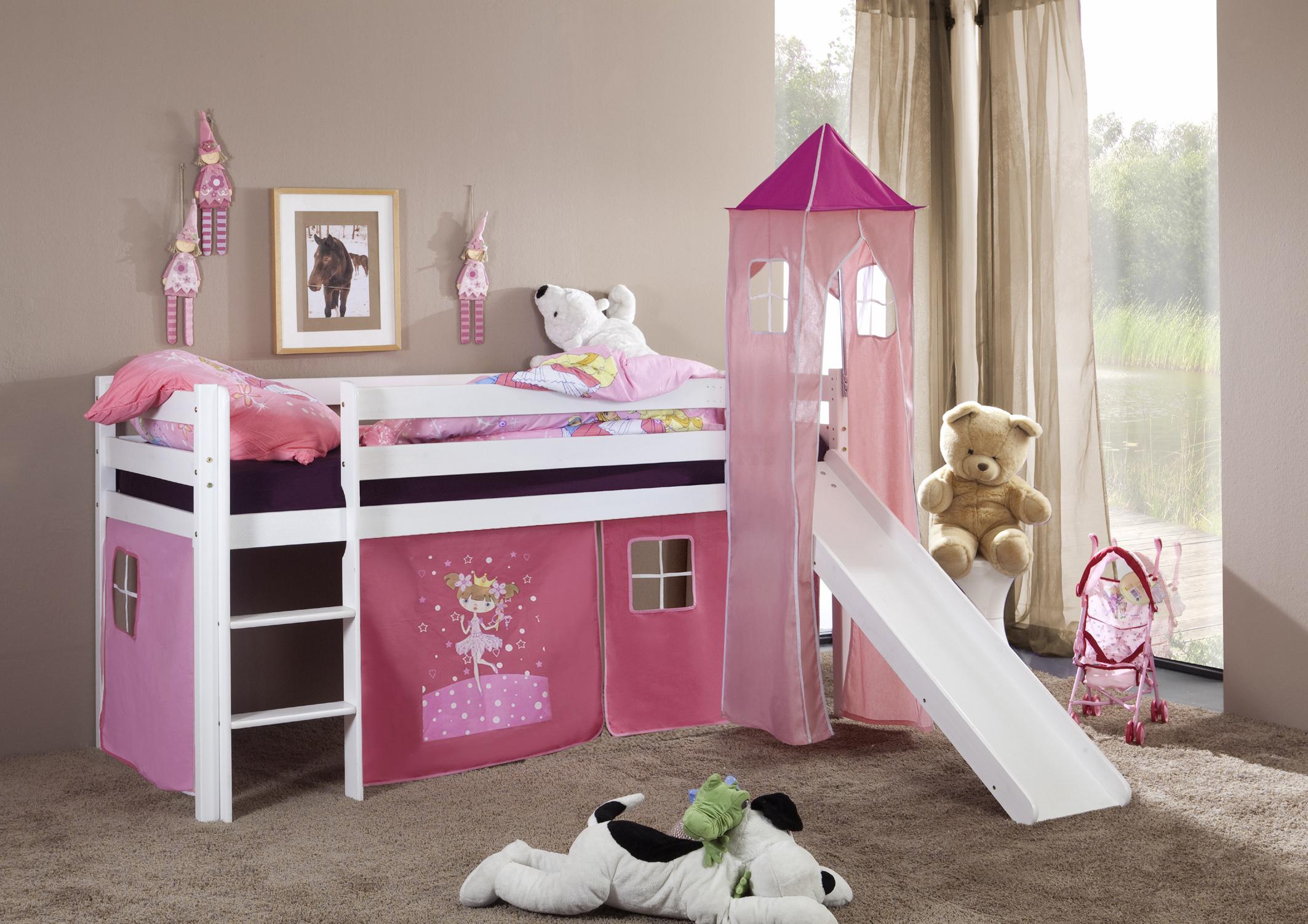 Etagenbett Kiefer Oder Buche : Kinderbett etagenbett buche massiv vollholz weiß lackiert